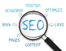 Search Engine Optimization (SEO Experts, Web Ranking) - TopOfGoogle