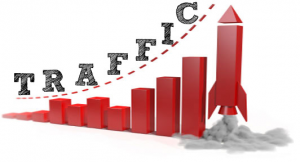 Drive Targeted Traffic to Your Site - Top Of Google