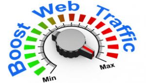 Increase Web Traffic with SEO - Top Of Google