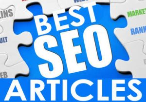 SEO Articles - Top Of Google