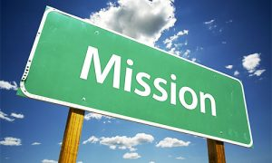 Mission Statement - Top Of Google