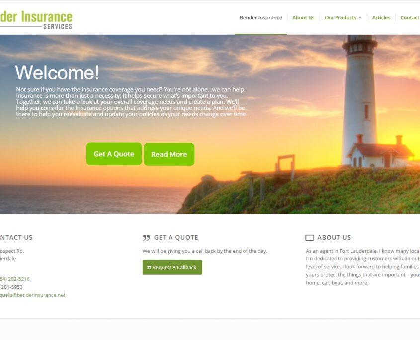 benderinsurance