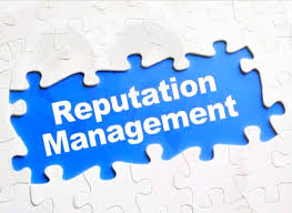 Reputation Management - Top Of Google